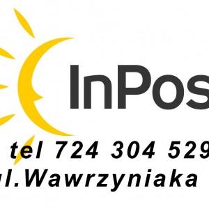 Inpost opłaty, przesyłki
