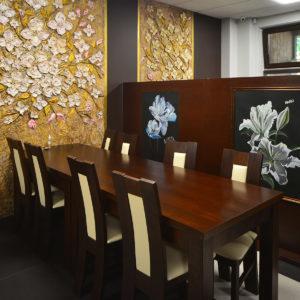 Restauracja Koreańska NARU SHUSHI