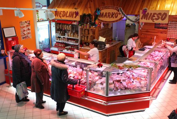 Marko. Mięso – Wędliny