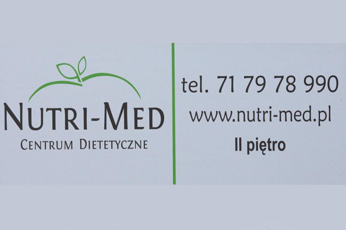 NUTRI MED – CENTRUM DIETETYCZNE