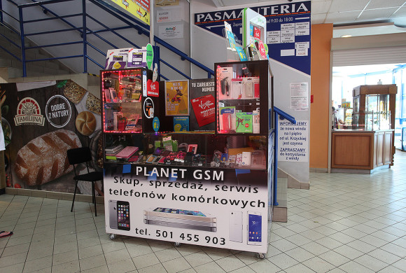 PLANET GSM