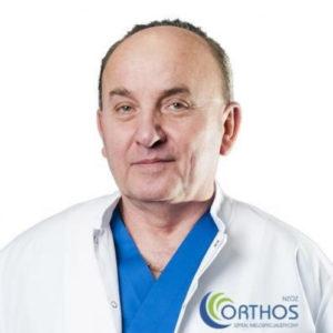 Doktor Medycyny, Lekarz Ortopeda, Traumatolog, Specjalista Medycyny Sportowej – Andrzej Puźniak